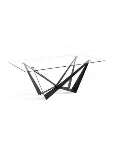 Mesa de diseño rectangular Cala