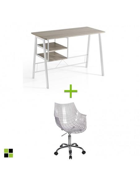 Pack escritorio Laure +...