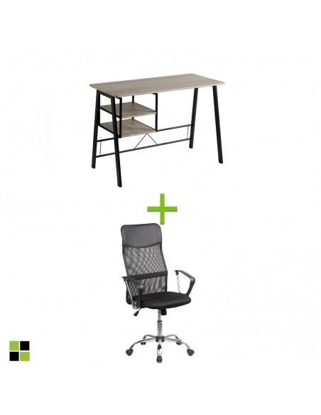 Pack escritorio Andea +...