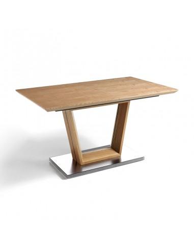 Mesa extensible Torrent base en acero...