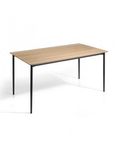 Mesa de diseño fija Arcon