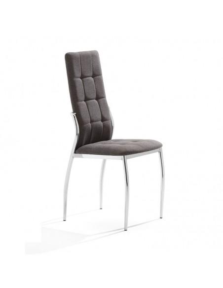 Pack 4 sillas Cami tela...