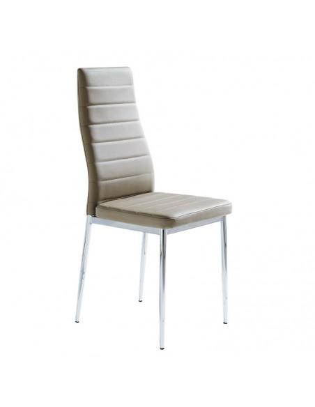 Pack 6 sillas Felia color...